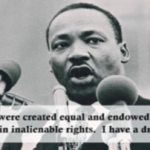 I have dream speach - martin luther king jr