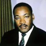 Dr. Martin Luther King Jr. January 15th, 1929 Michael King, Jr. was born to par...