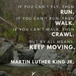 from  Keep moving         …
