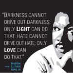 Happy Martin Luther king Jr birthday is our best speechless man of them all of t…