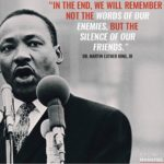 I am committed to becoming Martin Luther King's legacy  Will you join me doing o...