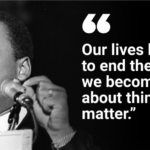 Martin Luther King, Jr. Civil Rights Leader Visionary and Patriot