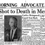 Murder of Death of Matin Luther - The Mysterious Death Of Martin Luther King Jr