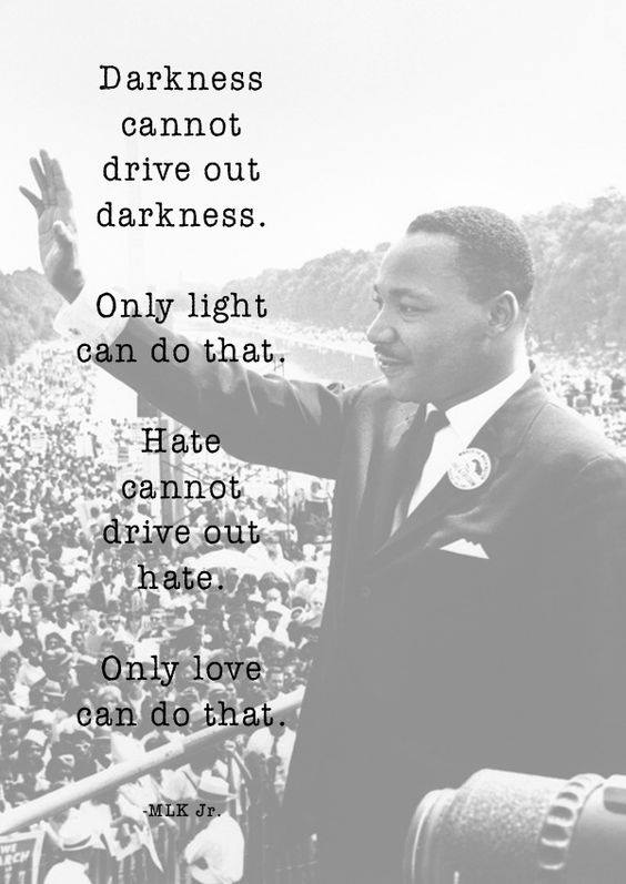 Martin Luther King Jr Day 2020 - Birthday, Images, Quotes ...