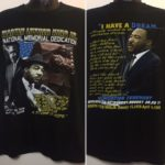 "Martin Luther King Jr. ""National Memorial Dedication"" ShirtSize: Large $20..."