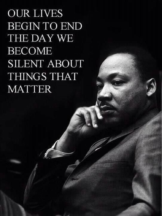 Martin Luther King Quote....GOOD NEWS!!  ..Register for the RMR4 International.i...