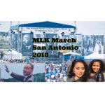 New MLK March vlog is up  be sure to check out the link in bio for more         …