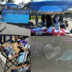 Our first event of the year bringing  to Torrance! We had Torrance police and To…