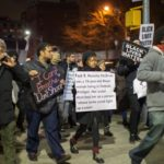 PROTEST PEOPLE Since January 2015, New York activists have gathered every Monda...