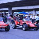 Shriners  parade      …