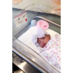 THE BEST BIRTHDAY PRESENT EVER! Our Princess is here… Celine Riley Ibay-Ganit…