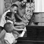 The Power Of Marriage – Dr. King & Coretta Scott King Love Story on the site: ...