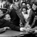 Today is Martin Luther King Jr. Day. In 1977, famed civil rights activist Andrew...
