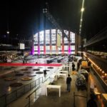 TPT Partnerships and our partner,  just viewed the new venue,  for the annual 20…