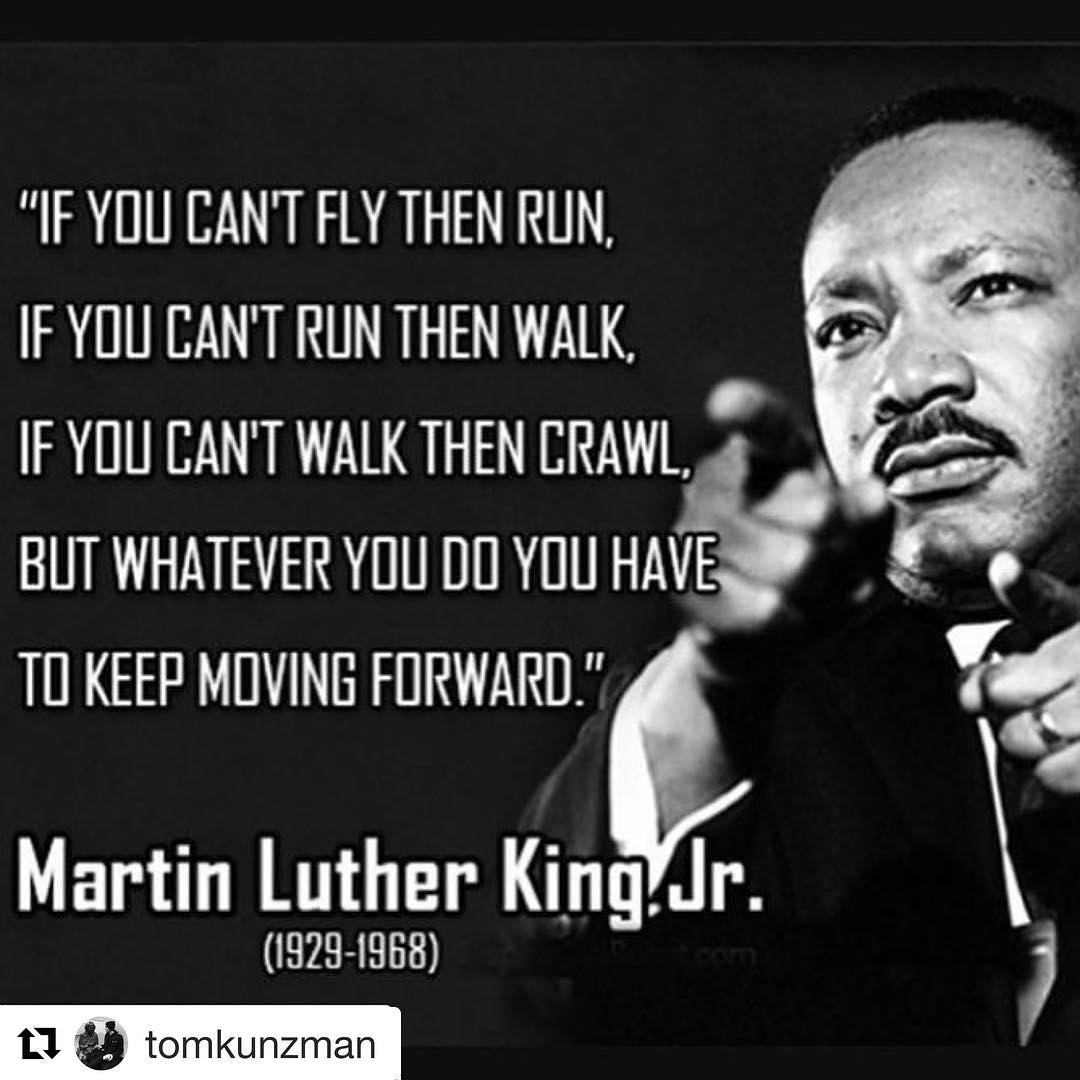with ・・・ with ・・・ Keep moving forward & be kind to one another.   . : . . …