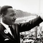 Yesterday  honored a man that paved the way for blacks to stand tall and demand ...