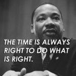 Martin Luther King, Jr.   ...