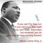 Happy Martin Luther King Jr. Day! . . . ...