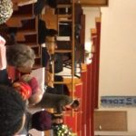 APPRENTICE winner speaks  the Metropolitan Baptist Church MLK Day celebration an...