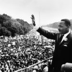 "Dr. Martin Luther King Jr., ""I have decided to stick with love. Hate is too…"