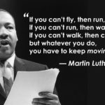 fly | run | walk | crawl | . There are always options to move forward. Keep goin…