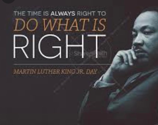 Happy Birthday Mlk The World Will Continue To Be Forever Inspired