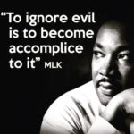 Happy Dr. Martin Luther King Day! I remember the struggle and will forever keep …
