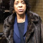 HILLSIDE trailblazer ex-Councilwoman Mattie Holloway speaks on MLK Day Jan. 15th...