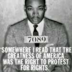 Hope everyone had a great MLK day but didn't forget it's significance. His words...