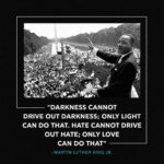 Martin Luther King Jr. said so many important and memorable things, but these ar…