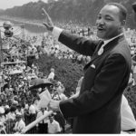 "Martin Luther King Jr. was a Bhakti Yogi : ""I have decided to stick with love. H…"
