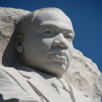 """Out of the Mountain of Despair, a Stone of Hope"": Dr. Martin Luther King, Jr. N..."