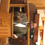 PASTOR David Jefferson speaks on MLK Day Jan. 15th  the Metropolitan Baptist Chu...