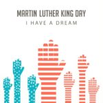 Today we honor Martin Luther King Jr. and his nonviolent activism in the Civil R...