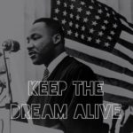 Happy MLK day! . . . ...