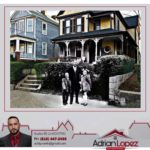 Birth Home of Martin Luther King Jr.  …