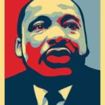DREAM BIG!  In loving memory of Martin Luther King Jr. ...