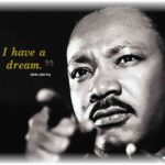 Happy Martin Luther King day! The fact that race is still an issue to people bog…