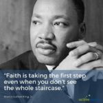 Happy Martin Luther King Jr. Day! Remember that your mental health disorder does…