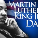Happy Martin Luther king jr. day !!! This man always has a dream and that is fre…