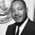 Happy Martin Luther King Jr. Day! Today we celebrate the struggles and accomplis…