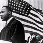 Honoring and celebrating MLK's legacy and contributions yet remembering that thi…