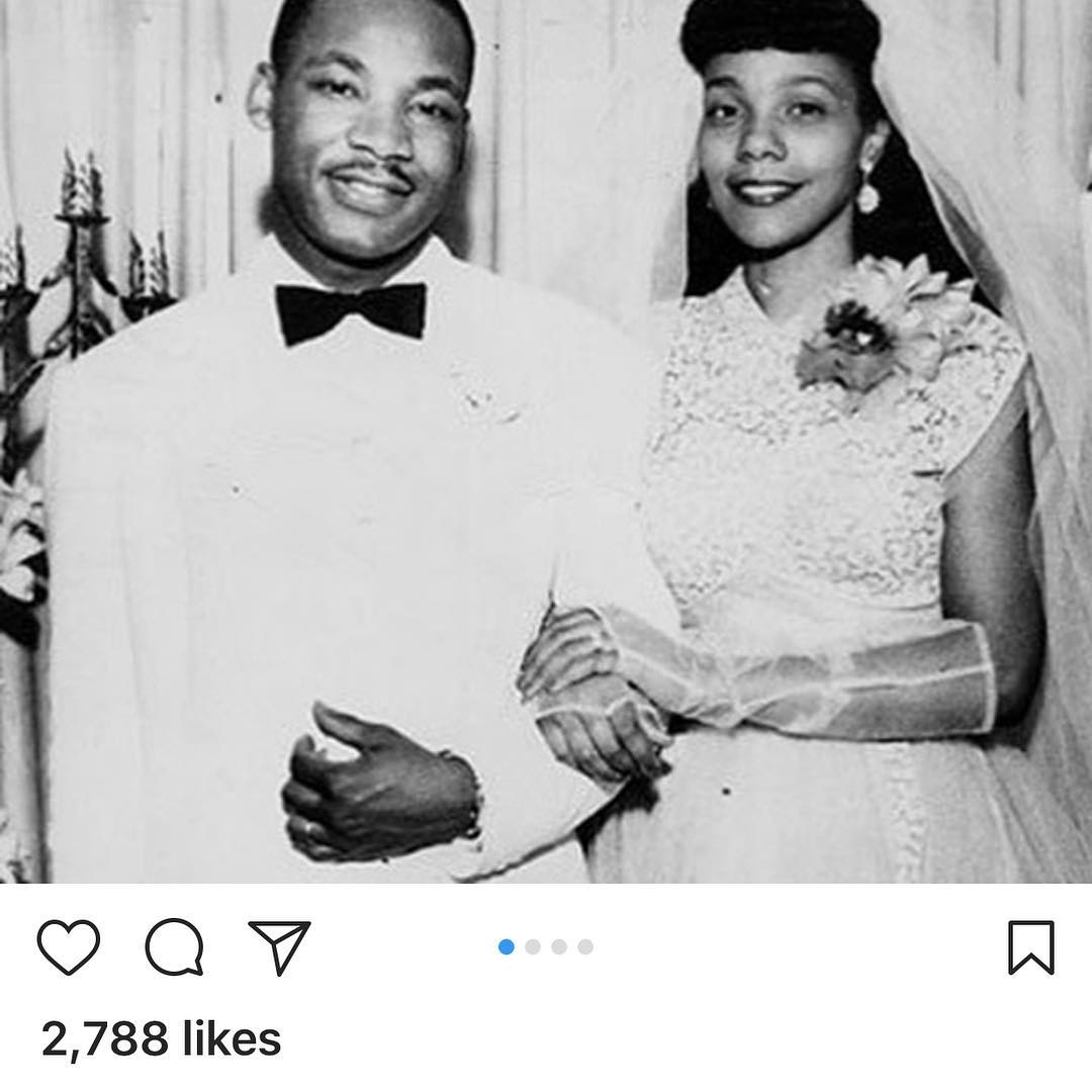 Honoring History and Celebrating Black ️ Love.          ...