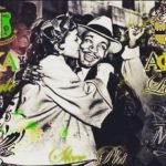 I ALWAYS Love this Image!Double Greatness! Happy Founders Day, Alpha Kappa Alp…