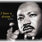 I have a Dream by Martin Luther King Jr, Delivered on the steps at the Lincoln M…