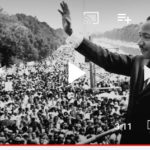 "Listen to the beautiful spiritual that inspired Dr. King, ""We Shall Overcome"":  ..."