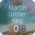 Martin Luther Kings Birthday Today!…