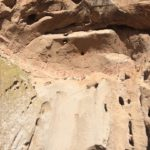More photos from Bandelier in honor of history, inspiring people, and large scal…