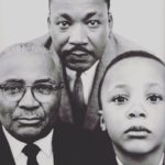 Shout out to the real hero on this day, Martin Luther King Sr. Also, congrats on…