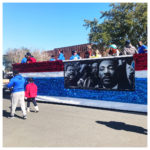 Swipe->> for today's parade Happy Martin Luther King Jr day! May we never forget...